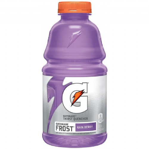 Gatorade Rain Berry 32oz 946ml (US)